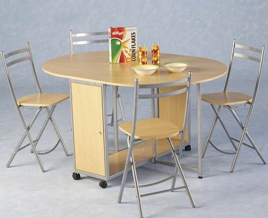 Butterfly Dining Set_01