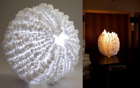 Shio Light Sculptures