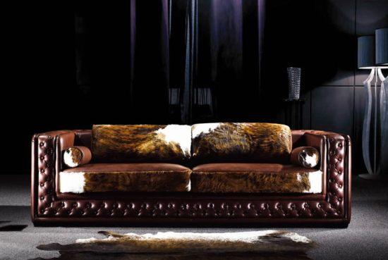 Divano Designs Sofa