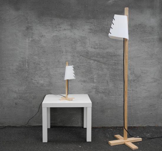 Koolah lamp