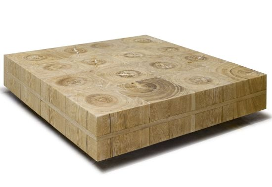 Manteiga Coffee Table