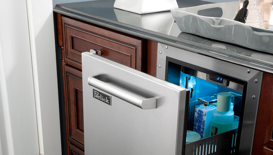 Perlick Refrigerated Beauty Drawers
