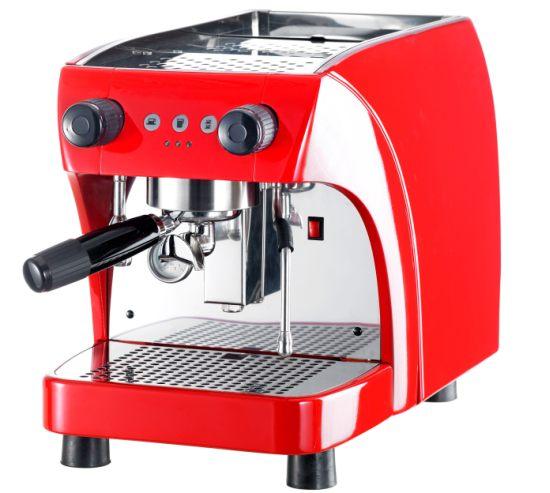 Quality Espresso Ruby