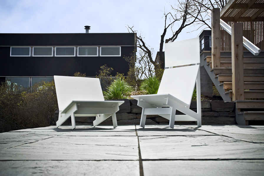 David Salmela Eco Chairs