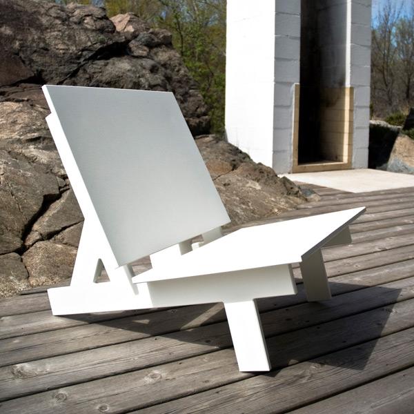 Taavi chair Loll Design