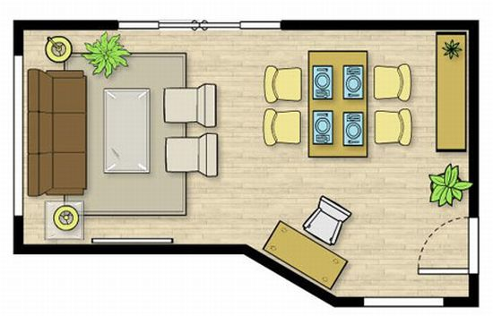 'The Make Room' web app lets you design your unique living ...