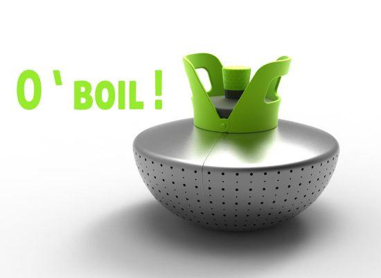 O'Boil colander