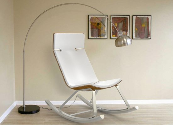 Otarky Rocking Chair