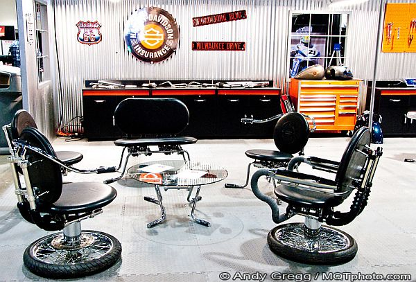Harley-Davidson Furniture by Andy Gregg_11