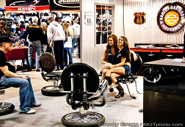 Harley-Davidson Furniture by Andy Gregg_13