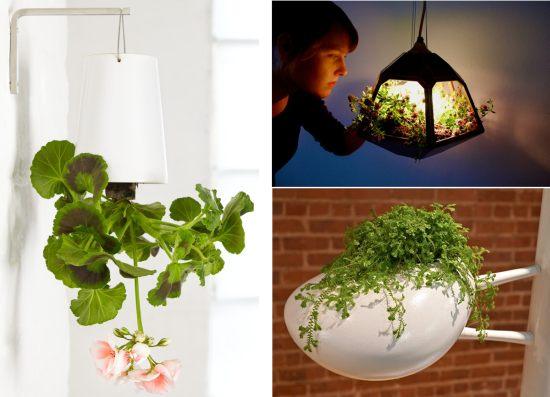 Indoor Planters Urban Apartments