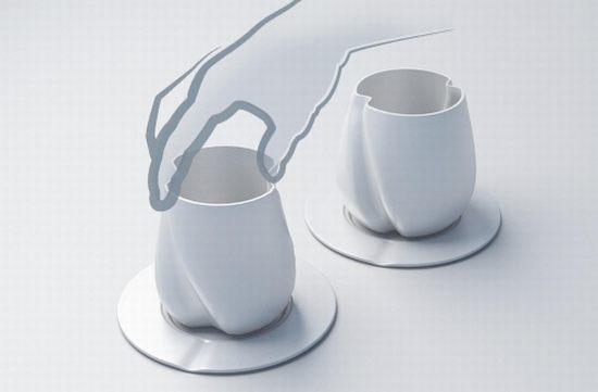 Mug Pegtop