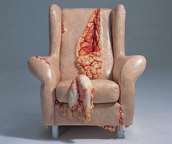 Cao Hui Gutsy Chair