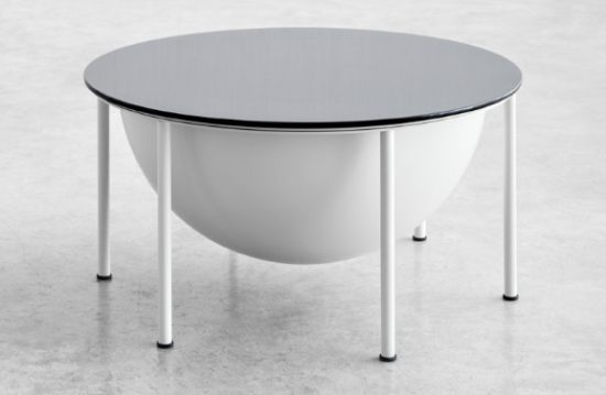 Moonland coffee table