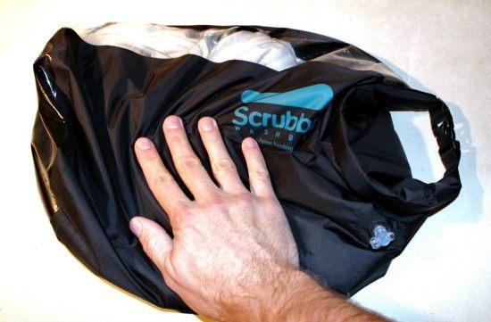 Scrubba wash bag 2