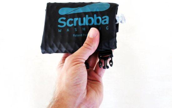 Scrubba wash bag 4