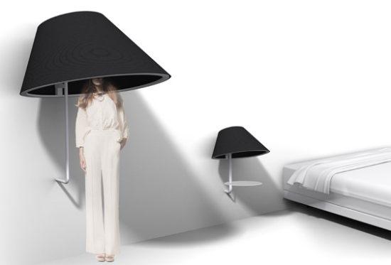Buzzispace BuzziShade Lamps