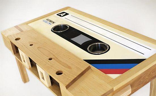 Cassette Tape Table_06
