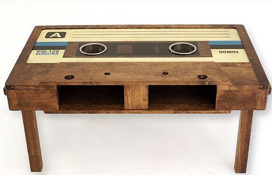 Cassette Tape Table_08