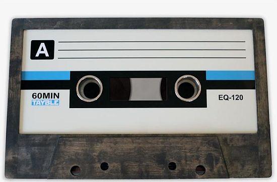 Cassette Tape Table_10