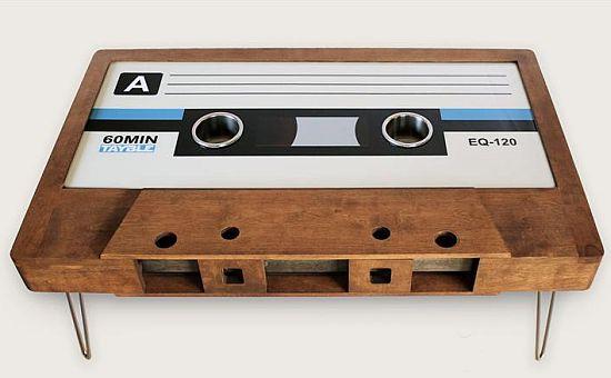 Cassette Tape Table_11