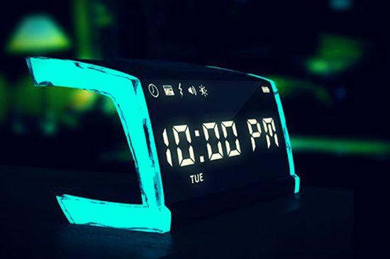Electrifying Alarm Clo...