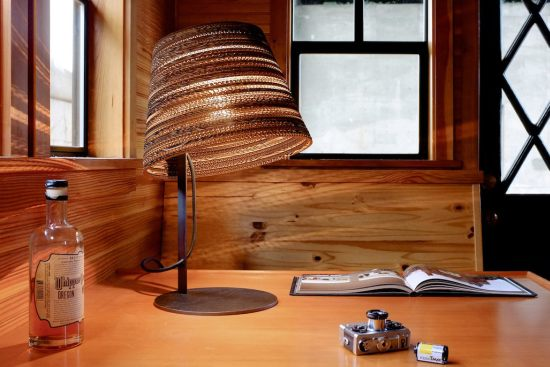 Graypants Tilt lamps