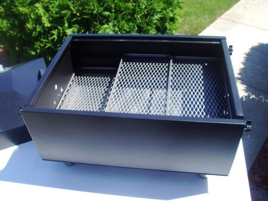 Hot Box Grill 2