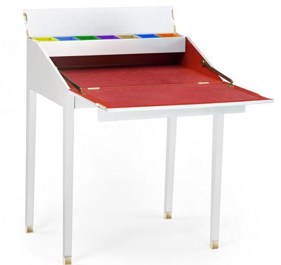 The Paint Box Escritoire – Special Edition