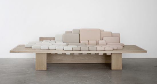 Benjamin Graindorge SofaScape