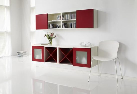 Horreds Anne Shelves
