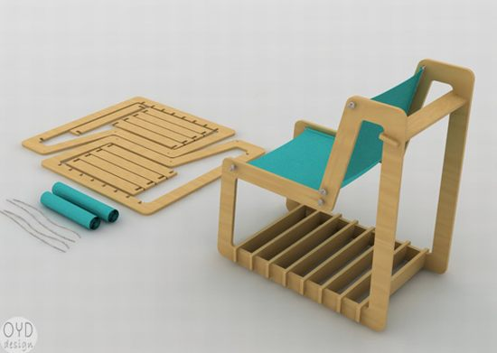 OYD Design FS Chair