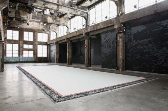 Sugar Carpet by Aude Moreau 1