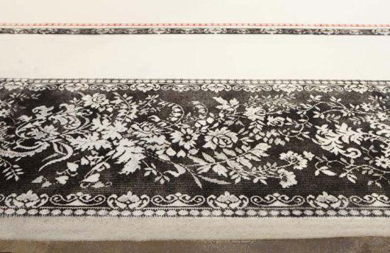 Sugar Carpet by Aude Moreau 2