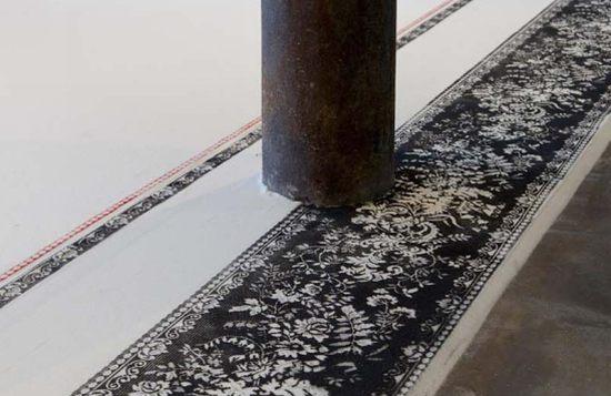 Sugar Carpet by Aude Moreau 3