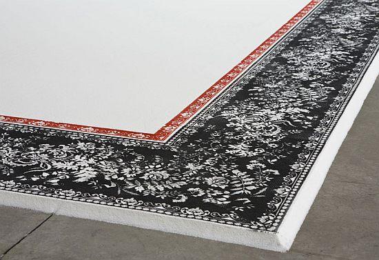 Sugar Carpet