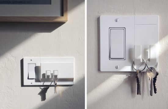 Home Switches Design Upwell Design Wallhub Switch
