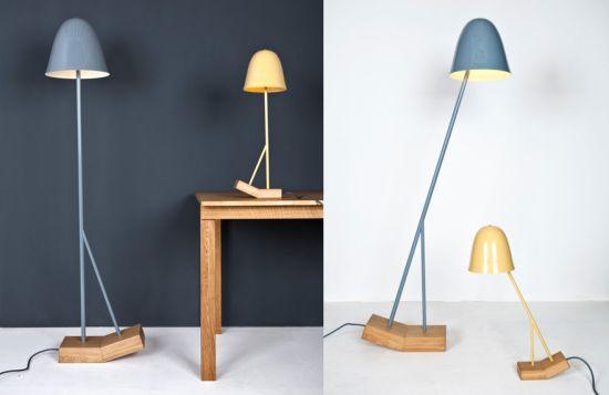Leoni Werle Pilu lamp
