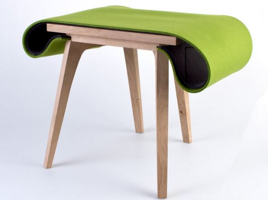 Núno chair by Emilia Lucht 2
