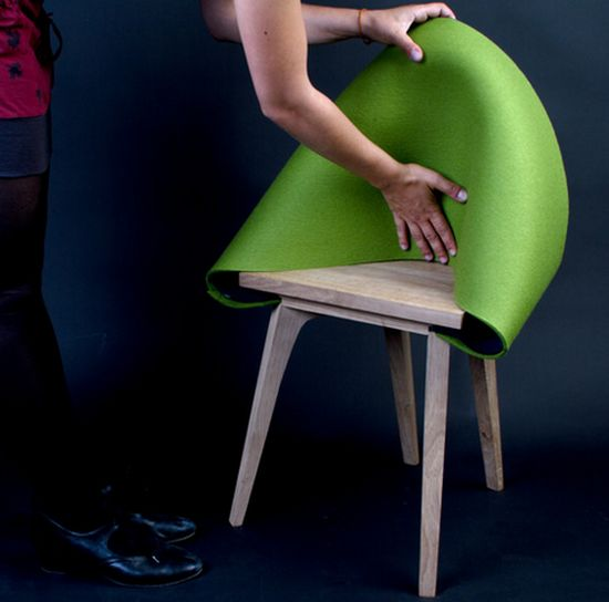 Núno chair by Emilia Lucht 5