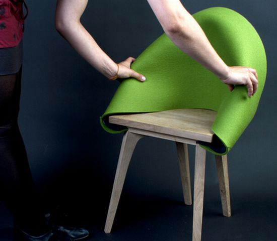 Núno chair by Emilia Lucht 6