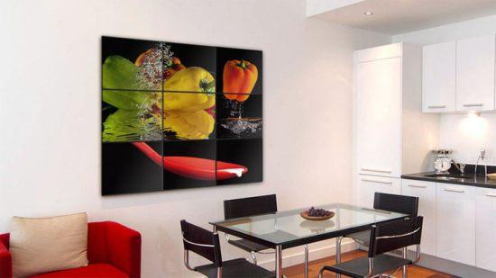 Vuezz wall art 7