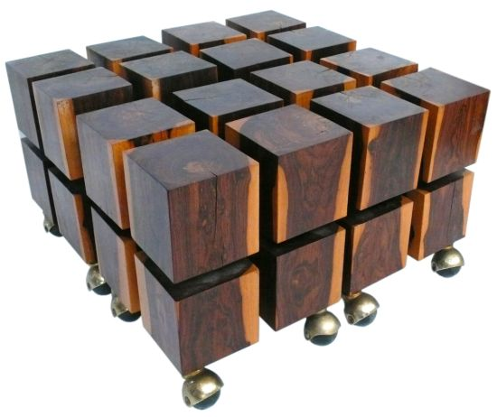 Modular Cubes Table by Don Shoemaker_01