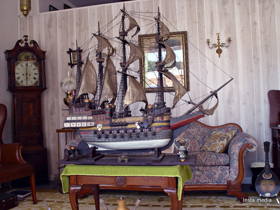 Nautical home decorating ideas HomeToneorg