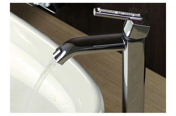 Swarovski-Azeta-Webert-Faucet
