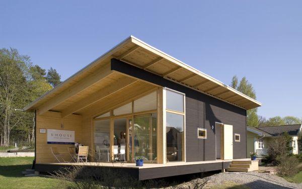 Diy kit house