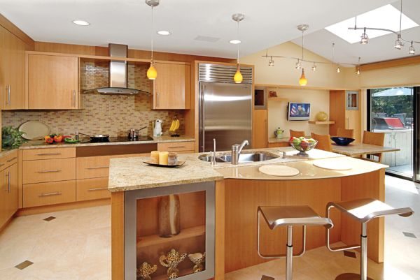Pros And Cons Of Semi Modular Kitchen And Why Opt For Modular Kitchen Hometone Org
