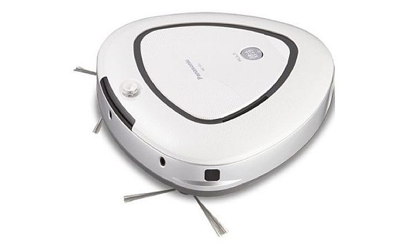 MC- RS1 Rulo Triangular robotic cleaner