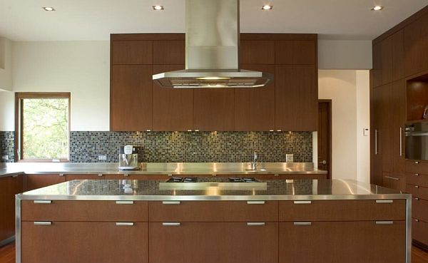 Stainless Steel Countertops Price – Kitchen Countertops Cost