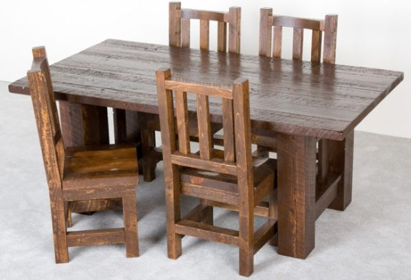 Viking Dining Table
